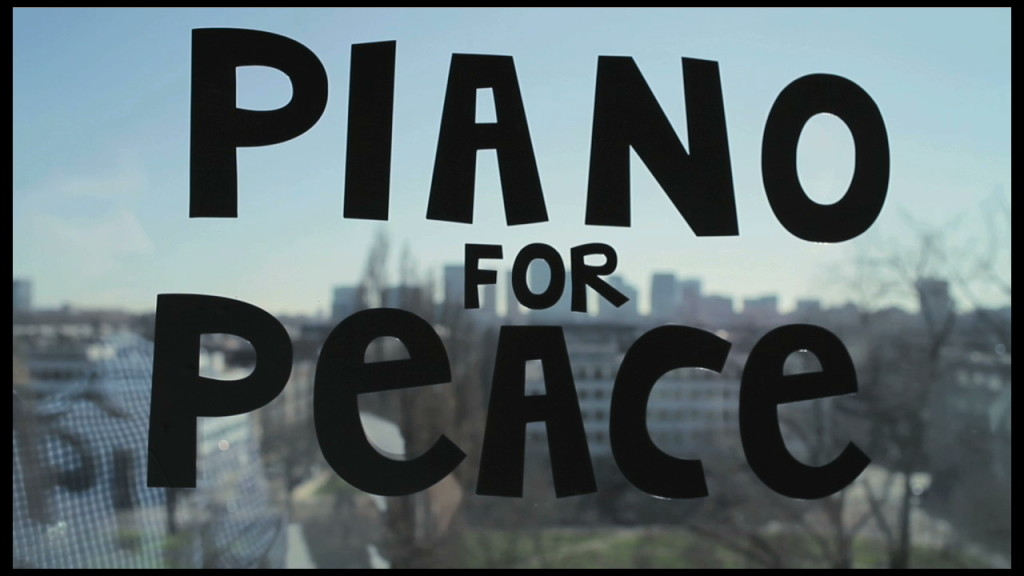 Steinway & Son - Piano for Peace