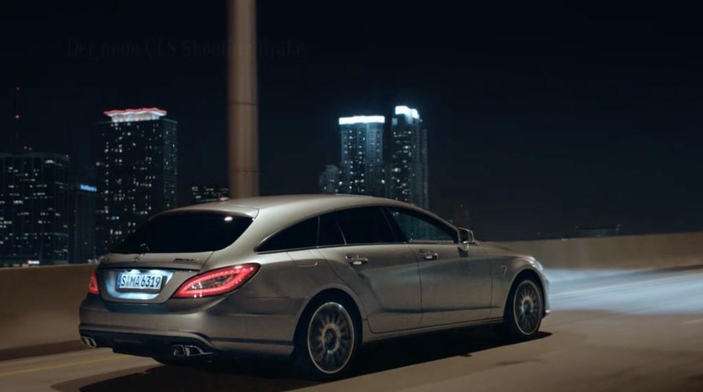 027 Mercedes Benz - CLS_new