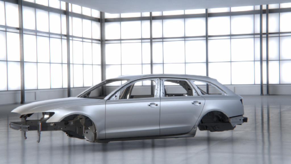 Audi - A6 Avant